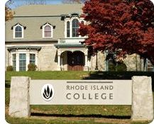 Rhode Island College School of Nursing